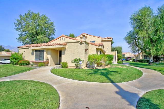 68161 Lakeland Drive, Cathedral City, CA 92234 (#219047137) :: The Pratt Group