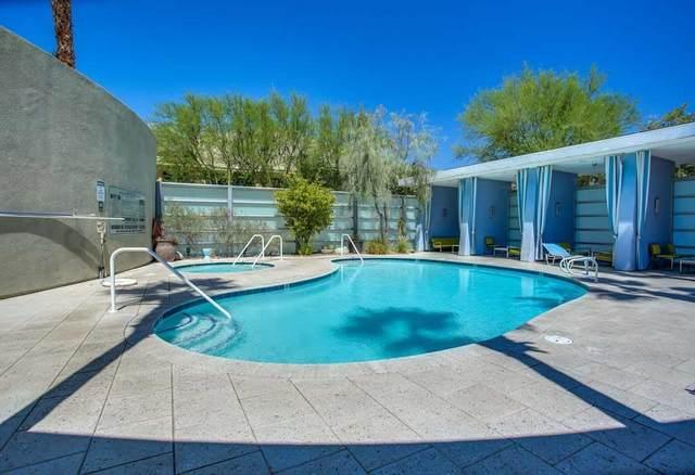 840 E Palm Canyon Drive, Palm Springs, CA 92264 (MLS #219047138) :: Brad Schmett Real Estate Group