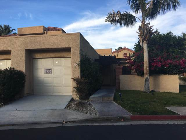 2345 S Cherokee Way, Palm Springs, CA 92264 (MLS #219047140) :: Brad Schmett Real Estate Group