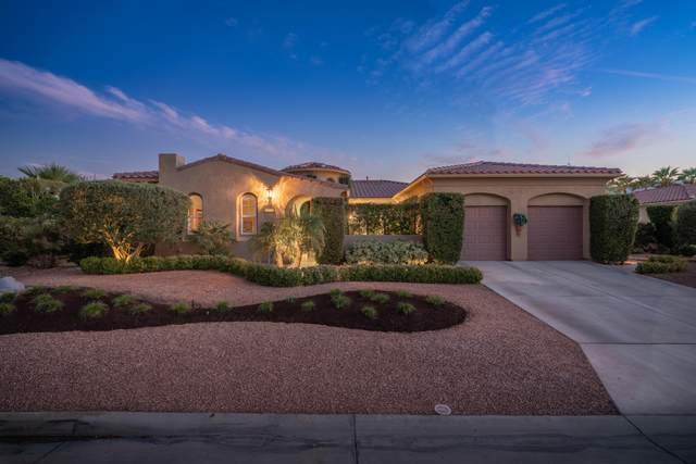 35005 Vista Del Ladero, Rancho Mirage, CA 92270 (MLS #219047147) :: The John Jay Group - Bennion Deville Homes