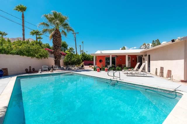 2775 N Girasol Avenue, Palm Springs, CA 92262 (MLS #219047148) :: Hacienda Agency Inc