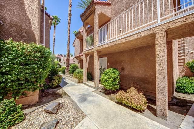 2700 Golf Club, Palm Springs, CA 92264 (MLS #219047149) :: Brad Schmett Real Estate Group