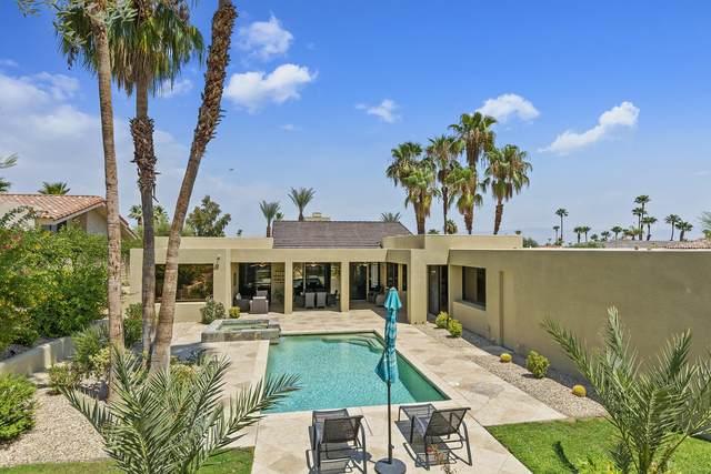 72691 Spyglass Lane, Palm Desert, CA 92260 (MLS #219047155) :: The John Jay Group - Bennion Deville Homes
