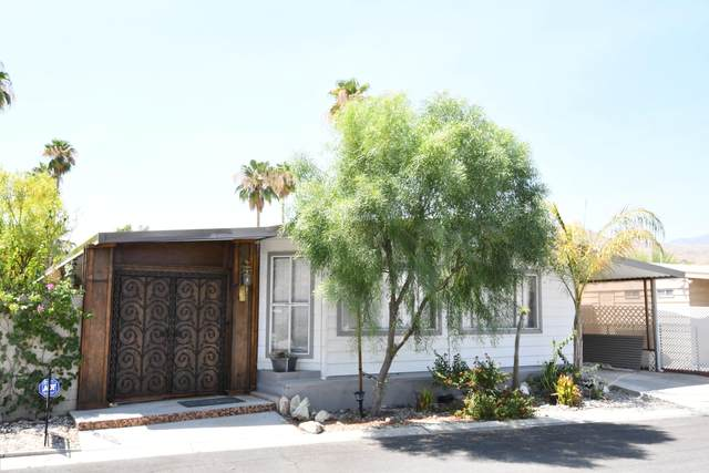 51 Calle De Las Nubes, Palm Springs, CA 92264 (#219047171) :: The Pratt Group