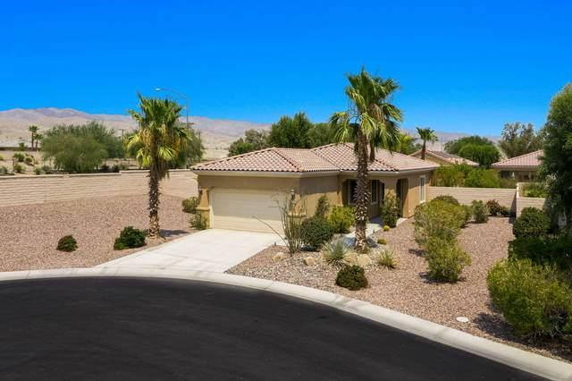 40048 Corte Refugio, Indio, CA 92203 (MLS #219047181) :: Mark Wise   Bennion Deville Homes