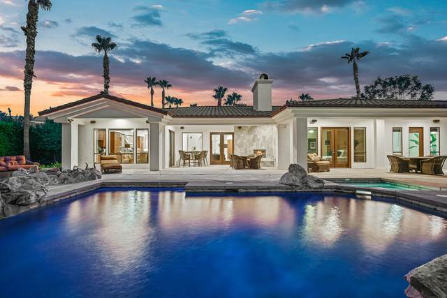 480 Bogert Trail, Palm Springs, CA 92264 (MLS #219047182) :: The John Jay Group - Bennion Deville Homes