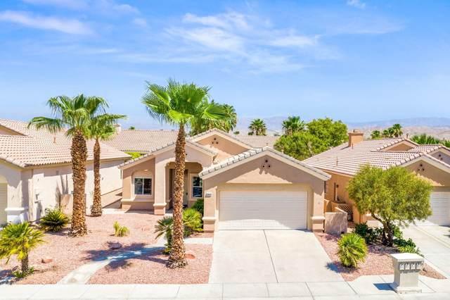 78712 Iron Bark Drive, Palm Desert, CA 92211 (MLS #219047183) :: Hacienda Agency Inc