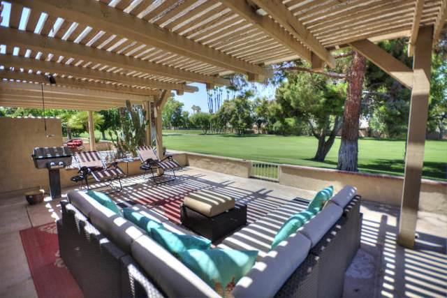 77834 Woodhaven Drive, Palm Desert, CA 92211 (MLS #219047187) :: The Sandi Phillips Team