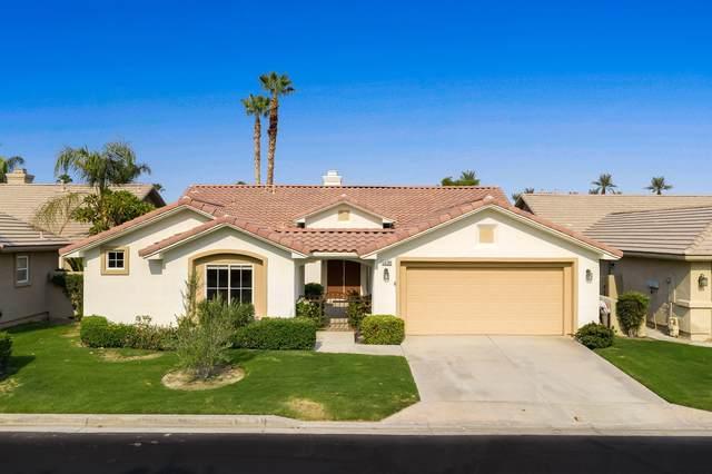 50280 Spyglass Hill Drive, La Quinta, CA 92253 (MLS #219047188) :: Mark Wise | Bennion Deville Homes