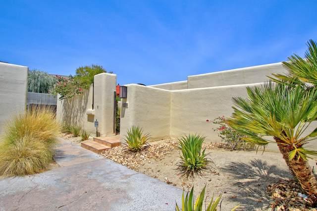 462 N Greenhouse Way, Palm Springs, CA 92262 (MLS #219047198) :: Hacienda Agency Inc