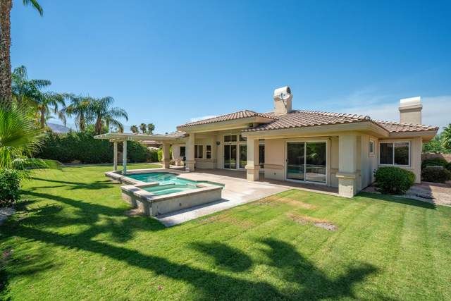 6 University Circle, Rancho Mirage, CA 92270 (MLS #219047204) :: Mark Wise | Bennion Deville Homes