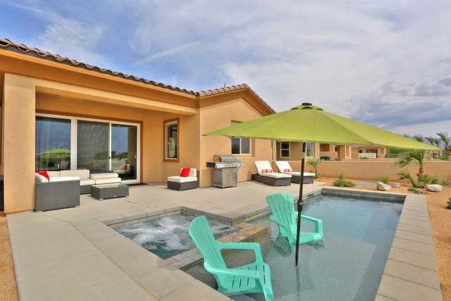 Cathedral City, CA 92234 :: Mark Wise | Bennion Deville Homes