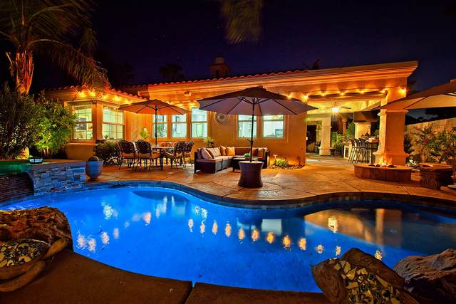 80938 Via Puerta Azul, La Quinta, CA 92253 (MLS #219047235) :: Mark Wise | Bennion Deville Homes