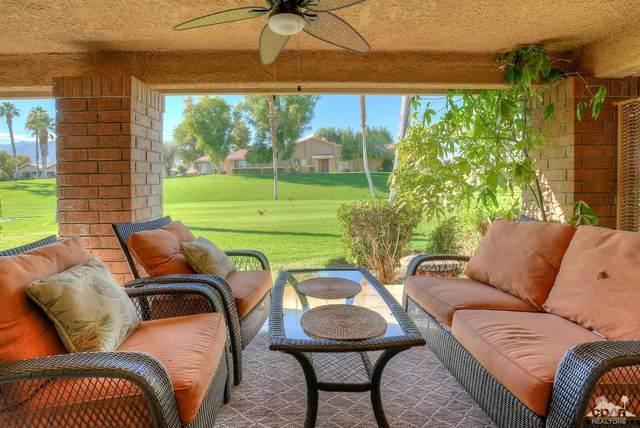 31 Camino Arroyo, Palm Desert, CA 92260 (MLS #219047243) :: Mark Wise | Bennion Deville Homes