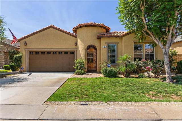 5 Lake Como Court, Rancho Mirage, CA 92270 (MLS #219047248) :: The John Jay Group - Bennion Deville Homes