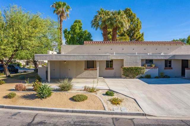 40997 Sea Island Lane, Palm Desert, CA 92211 (MLS #219047262) :: Hacienda Agency Inc