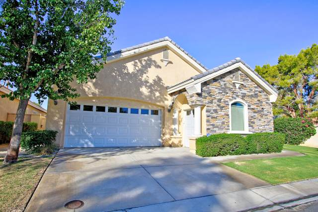 82645 Barrymore Street, Indio, CA 92201 (MLS #219047264) :: Hacienda Agency Inc