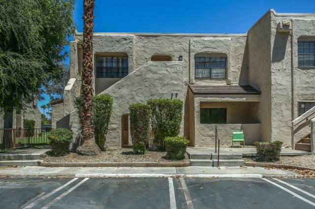 5300 E Waverly Drive, Palm Springs, CA 92264 (MLS #219047267) :: Brad Schmett Real Estate Group