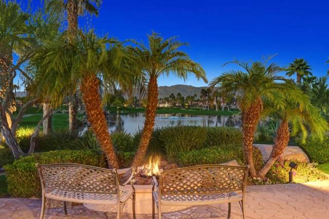 110 Gold Canyon Drive, Palm Desert, CA 92211 (MLS #219047275) :: The Sandi Phillips Team