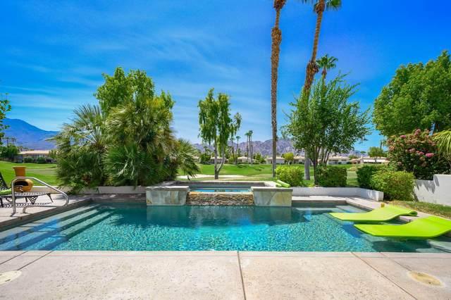 55179 Winged Foot, La Quinta, CA 92253 (MLS #219047299) :: Hacienda Agency Inc