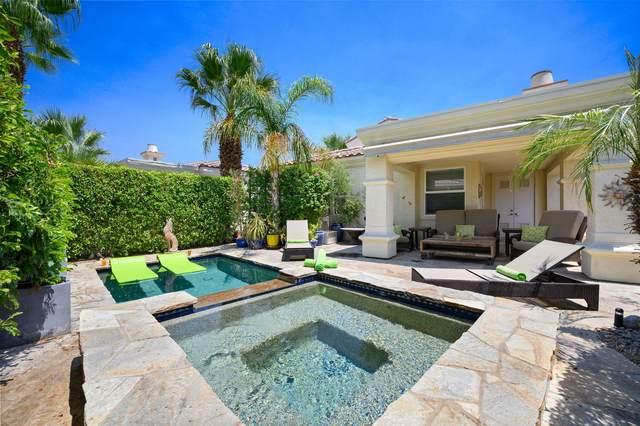 80907 Via Puerta Azul, La Quinta, CA 92253 (MLS #219047304) :: Hacienda Agency Inc