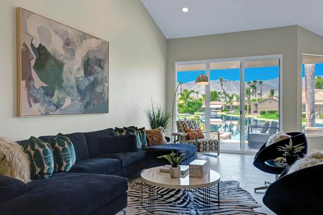 212 Desert Lakes Drive, Rancho Mirage, CA 92270 (MLS #219047322) :: The John Jay Group - Bennion Deville Homes