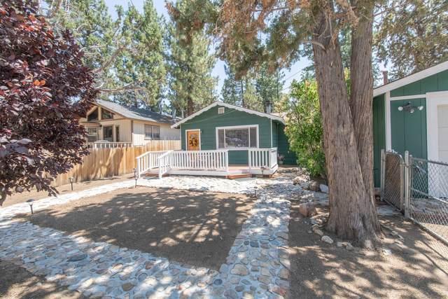 2082 8th Lane, Big Bear City, CA 92314 (MLS #219047323) :: Hacienda Agency Inc