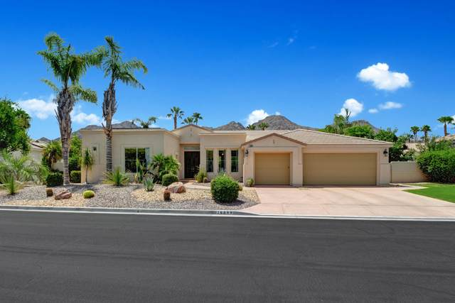 76899 Inca Street, Indian Wells, CA 92210 (MLS #219047327) :: The Sandi Phillips Team