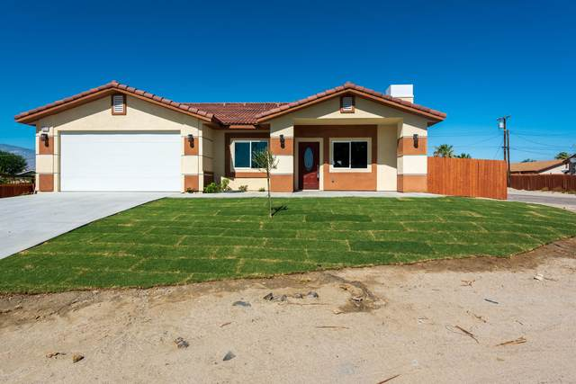 30515 Arbol Real, Thousand Palms, CA 92276 (MLS #219047329) :: Hacienda Agency Inc
