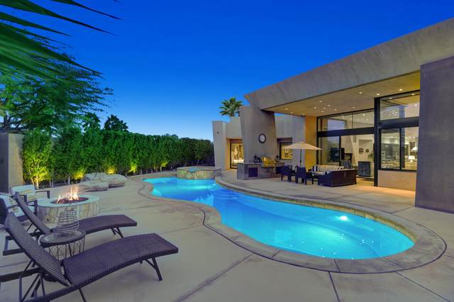 1 Seclude Court, Rancho Mirage, CA 92270 (MLS #219047331) :: Brad Schmett Real Estate Group