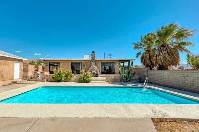 15777 Vernon Road, Whitewater, CA 92282 (MLS #219047336) :: Hacienda Agency Inc