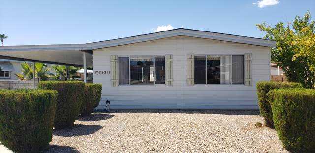 73331 Desert Greens Drive, Palm Desert, CA 92260 (MLS #219047348) :: Hacienda Agency Inc