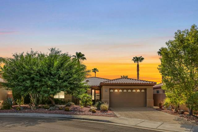 40532 Palm Court, Palm Desert, CA 92260 (MLS #219047351) :: The John Jay Group - Bennion Deville Homes