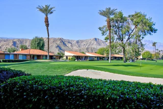 19 Majorca Drive, Rancho Mirage, CA 92270 (MLS #219047358) :: Mark Wise   Bennion Deville Homes