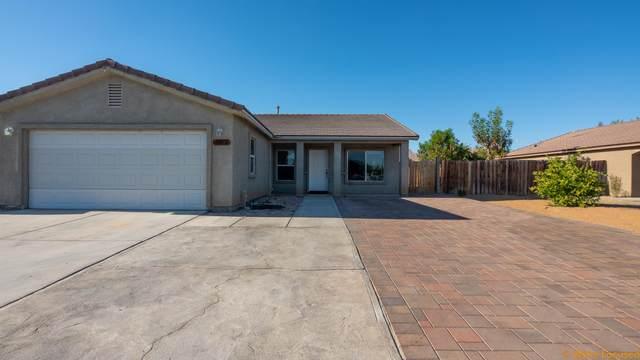 85638 Via Misionero, Coachella, CA 92236 (MLS #219047369) :: Hacienda Agency Inc