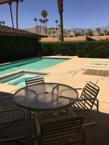 22 Dartmouth Drive, Rancho Mirage, CA 92270 (MLS #219047379) :: The John Jay Group - Bennion Deville Homes