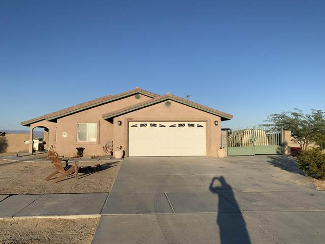 2028 Grant Avenue, Thermal, CA 92274 (MLS #219047382) :: The John Jay Group - Bennion Deville Homes