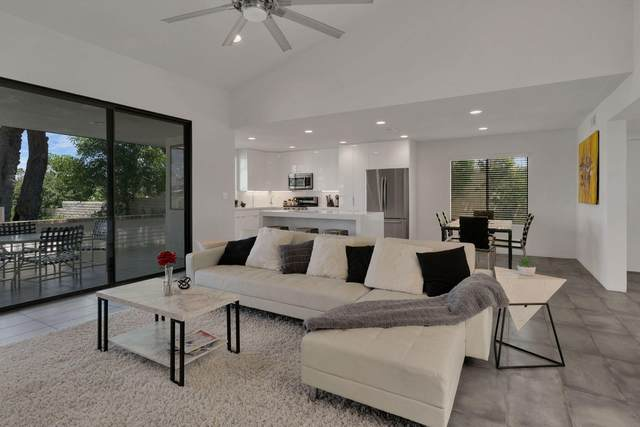16 Palomas Drive, Rancho Mirage, CA 92270 (MLS #219047385) :: Mark Wise   Bennion Deville Homes