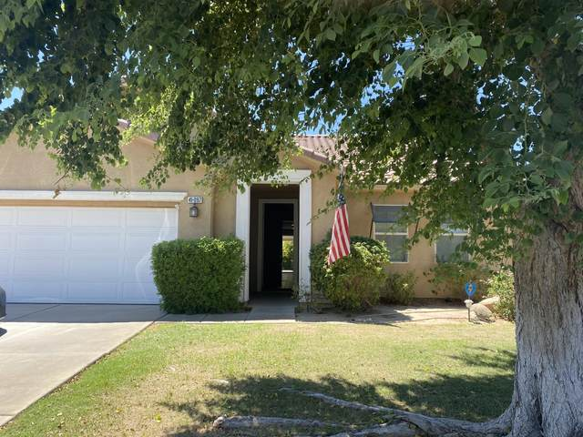 41097 Maxwell Court, Indio, CA 92203 (MLS #219047386) :: The John Jay Group - Bennion Deville Homes