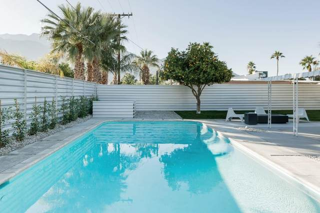 757 E Racquet, Palm Springs, CA 92262 (MLS #219047387) :: Brad Schmett Real Estate Group