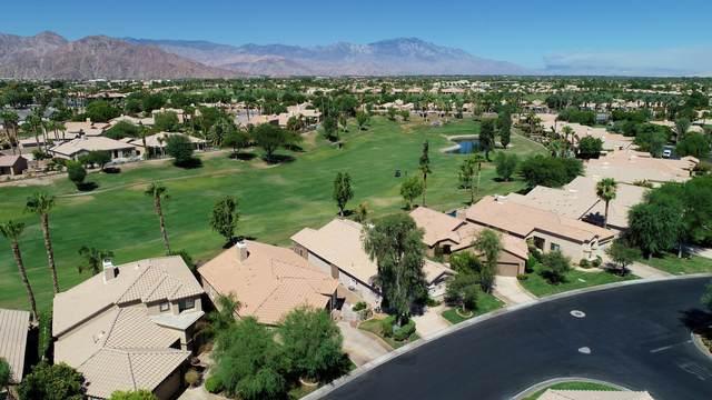 45703 Spyglass Hill Street, Indio, CA 92201 (MLS #219047388) :: Brad Schmett Real Estate Group