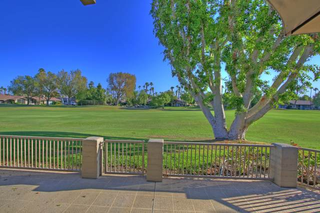 210 Wagon Wheel Road, Palm Desert, CA 92211 (MLS #219047392) :: The John Jay Group - Bennion Deville Homes