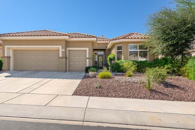 78933 Falsetto Drive, Palm Desert, CA 92211 (MLS #219047394) :: The John Jay Group - Bennion Deville Homes