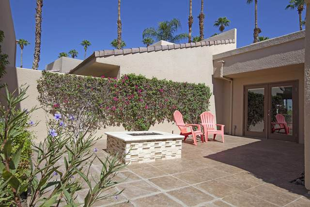 76730 Chrysanthemum Way, Palm Desert, CA 92211 (MLS #219047395) :: The John Jay Group - Bennion Deville Homes