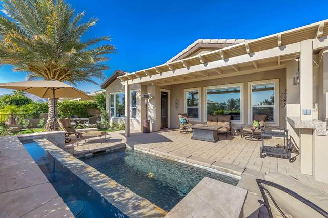 61458 Topaz Drive, La Quinta, CA 92253 (MLS #219047402) :: Mark Wise | Bennion Deville Homes