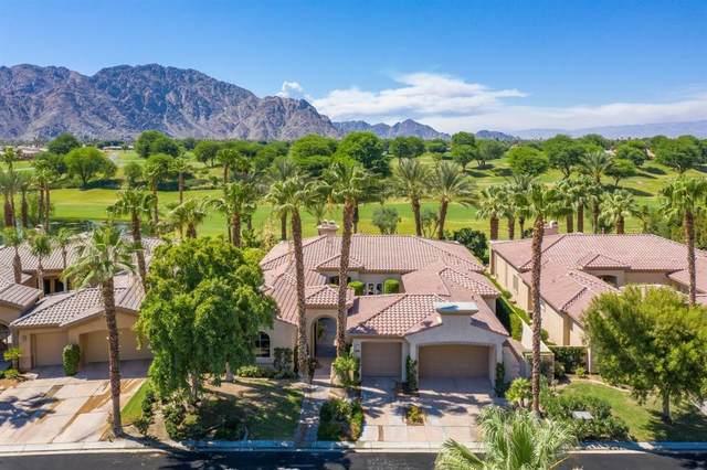 56-038 Baltusrol, La Quinta, CA 92253 (MLS #219047404) :: Mark Wise | Bennion Deville Homes