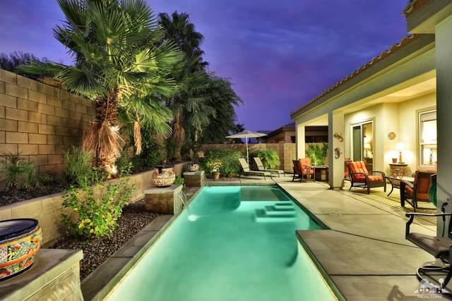 81160 Laguna Court, La Quinta, CA 92253 (MLS #219047405) :: Mark Wise | Bennion Deville Homes