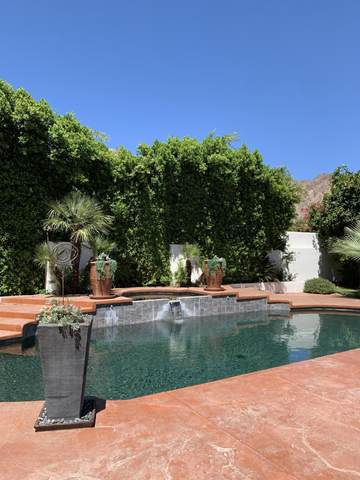 51295 Avenida Diaz, La Quinta, CA 92253 (#219047427) :: The Pratt Group