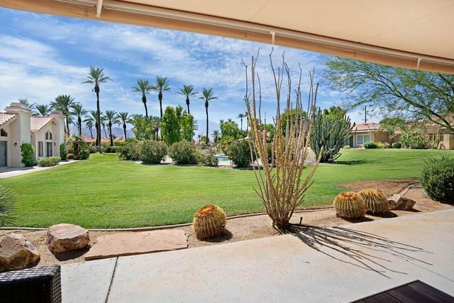 23 Verde Way, Palm Desert, CA 92260 (#219047433) :: The Pratt Group
