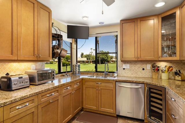 12 Granada Drive, Rancho Mirage, CA 92270 (#219047434) :: The Pratt Group